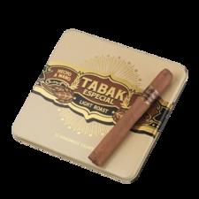 Tabak Especial Dulce Cafecita Tin of 10